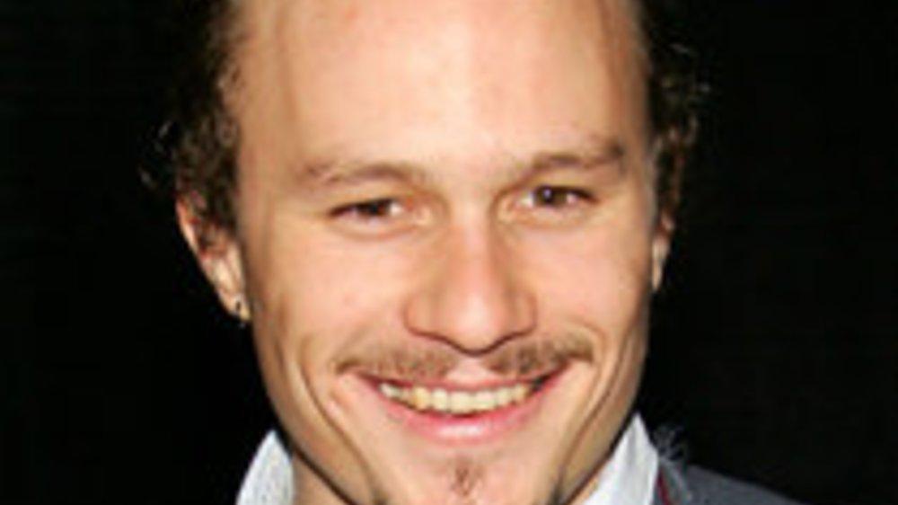"""Heath Ledger als """"Casanova"""""""