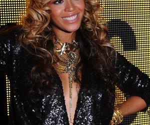 Beyoncé Knowles spricht über Schwangerschaft