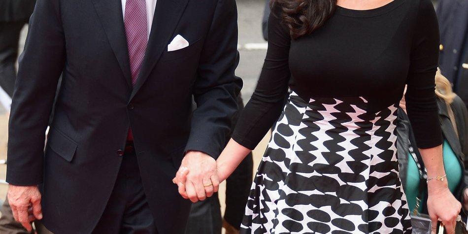 Michael Douglas und Catherine Zeta-Jones: Ehestreit wegen ihres Lasters