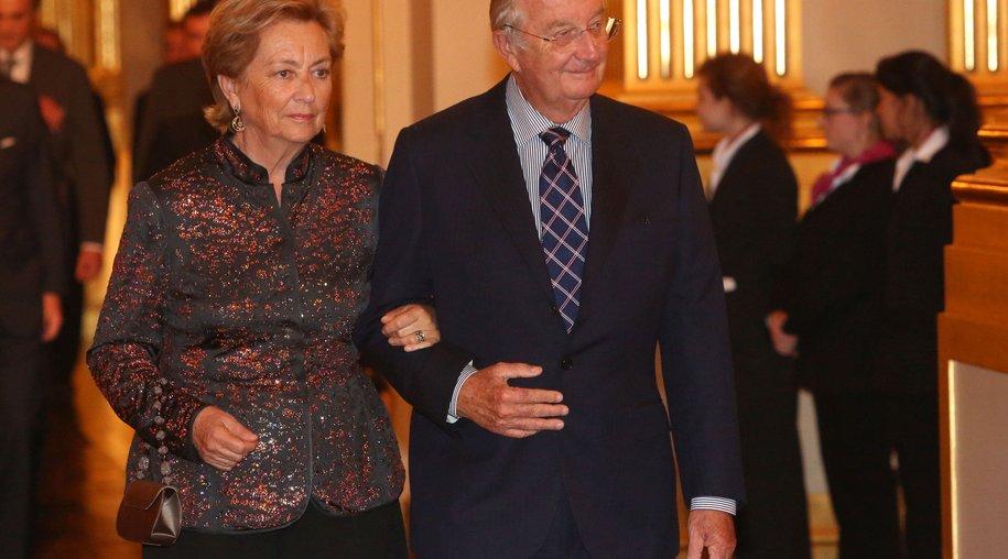 Albert II. verabschiedet sich vom belgischen Thron