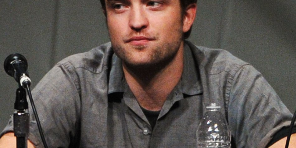 Robert Pattinson: Ist sein Herz jetzt gebrochen?