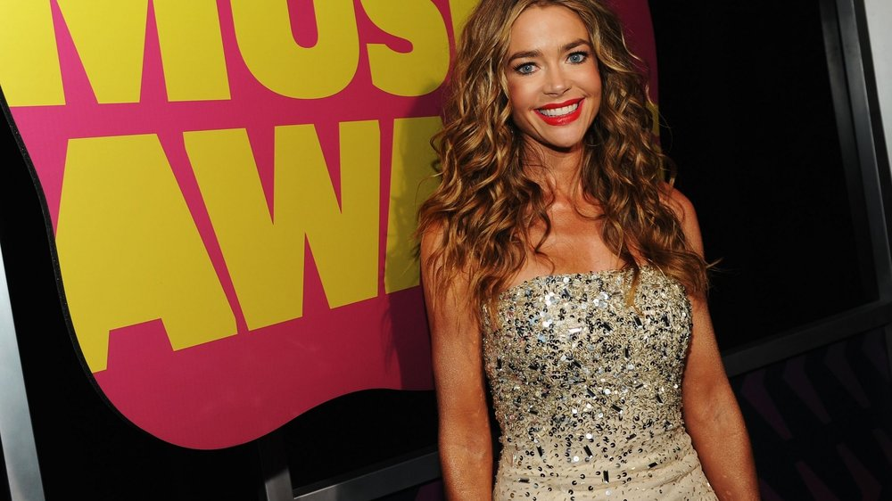 Denise Richards: Kein Liebescomeback mit Charlie Sheen