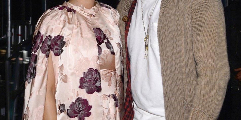Katy Perry und John Mayer: Sind sie getrennt?