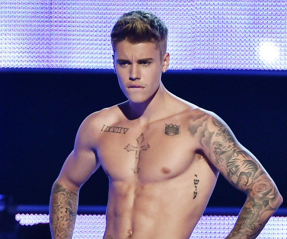 Justin Bieber: 2 Millionen Dollar für einen Schwulenporno
