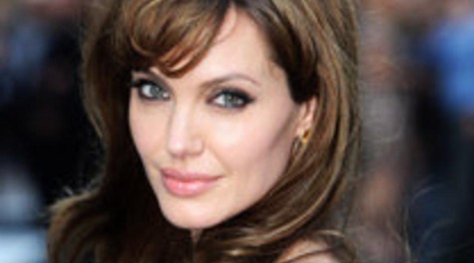 Angelina Jolie: Vater schwärmt von Enkeln