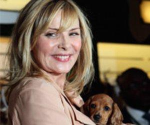 Kim Cattrall: Glücklicher Single