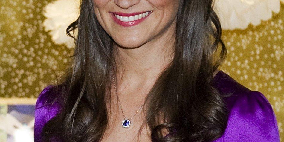 Pippa Middleton: Ihre Koch-Kolumne sorgt für Aufregung