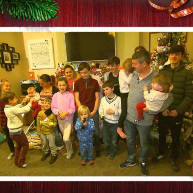 radford xxl weihnachten