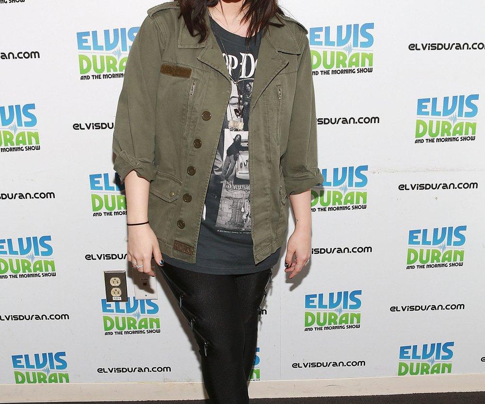 Demi Lovato: Zu dick für The X Factor?