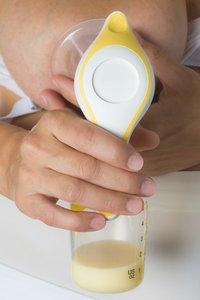 Muttermilch aufbewahren Haltbarkeit