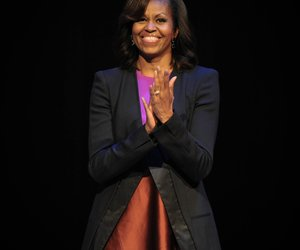 Michelle Obama – Stilsicher durch Europa