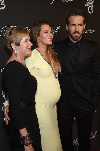 Blake Lively wird 2014 zum ersten Mal Mama