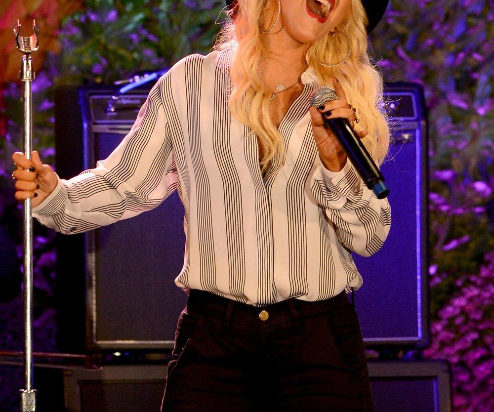 Christina Aguilera verrät Geschlecht ihres Kindes!