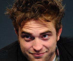 Robert Pattinson: Vom Trauerkloß zum Strahlemann?