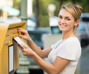 Briefe ohne Breifmarke verschicken mit Handyporto