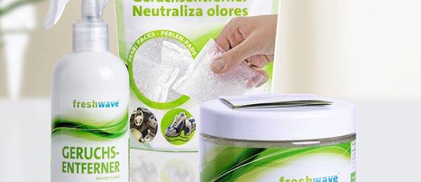freshwave Produkte