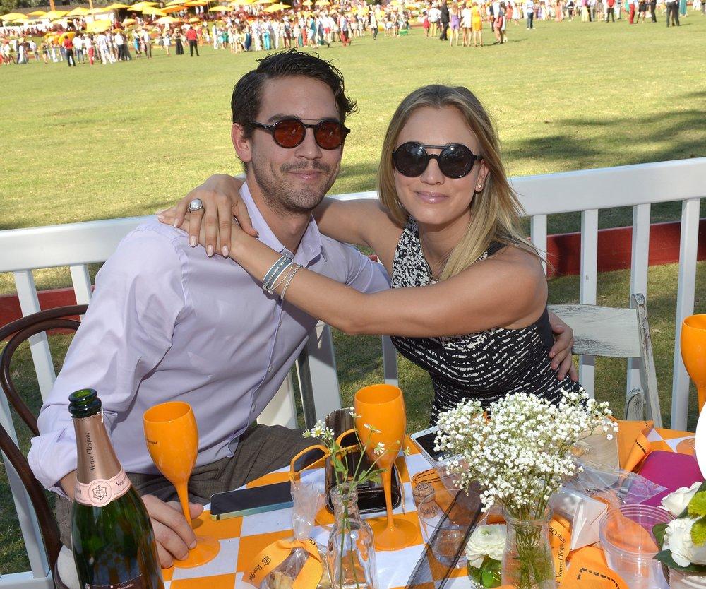 Kaley Cuoco hat es in Sachen Hochzeit eilig