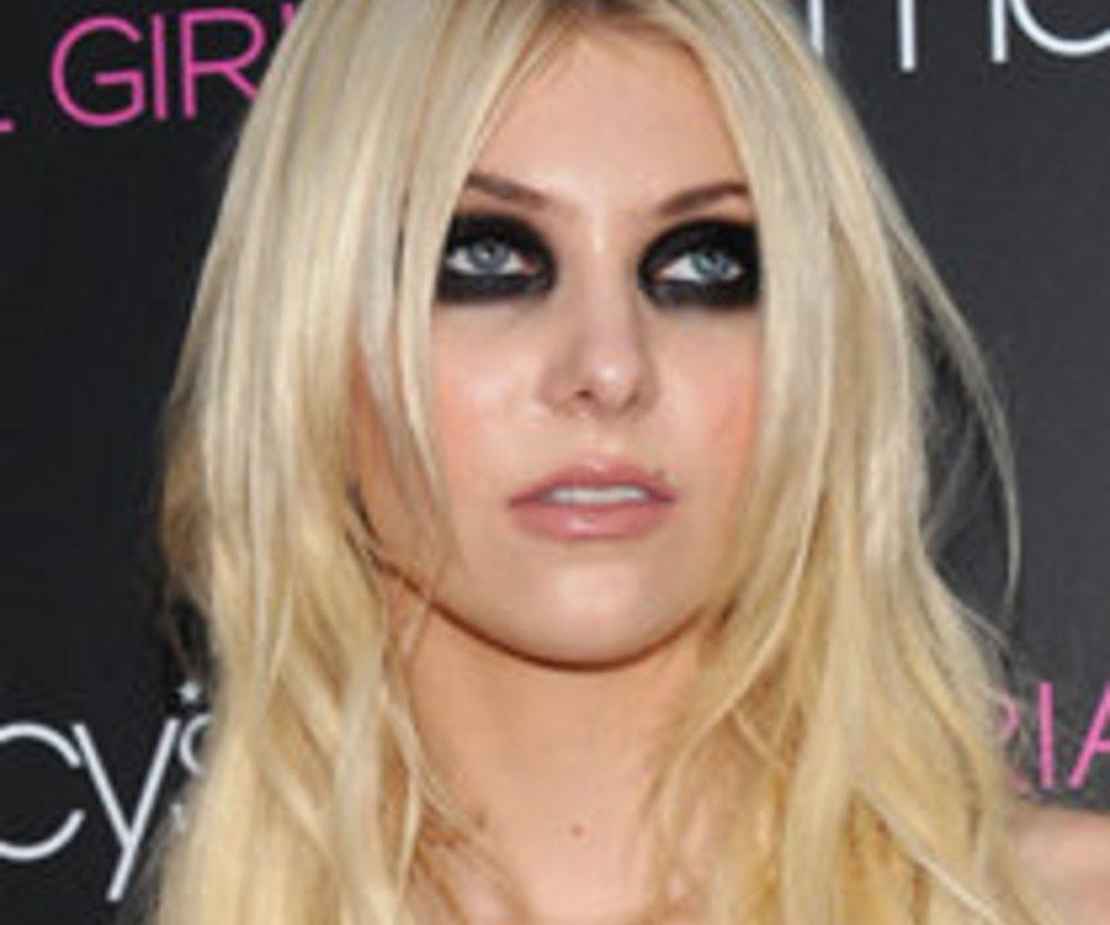 Gossip Girl Taylor Momsen: Eltern sind schuld an ihrem Look
