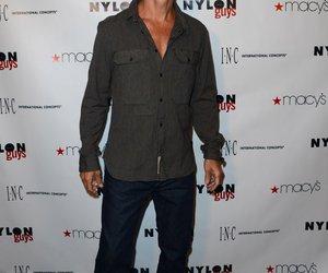 Matthew McConaughey abgemagert