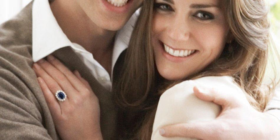 Prinz William und Kate Middleton: Musikalische Begleitung