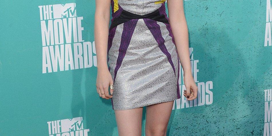 Kristen Stewart: Filmpremiere abgesagt