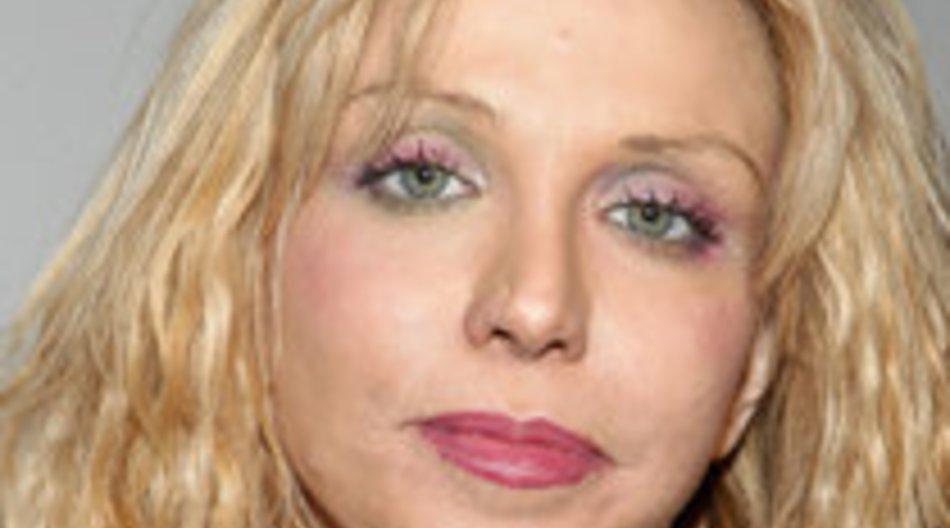 Courtney Love will nie wieder arm sein