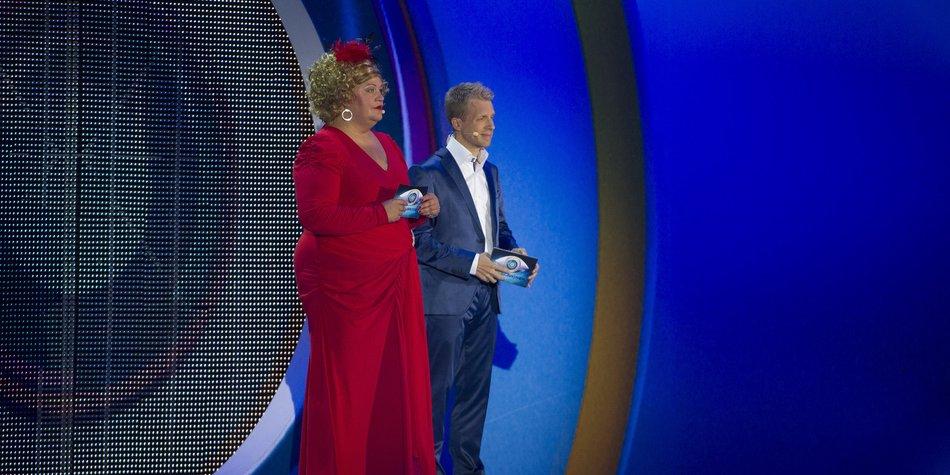 Deutscher Fernsehpreis: Berlin Tag und Nacht und Shopping Queen gehen leer aus