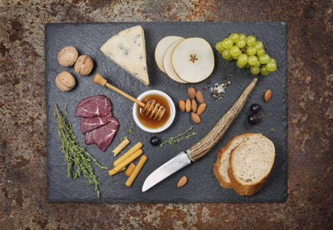 Food Paring_iStock_Valentina_G