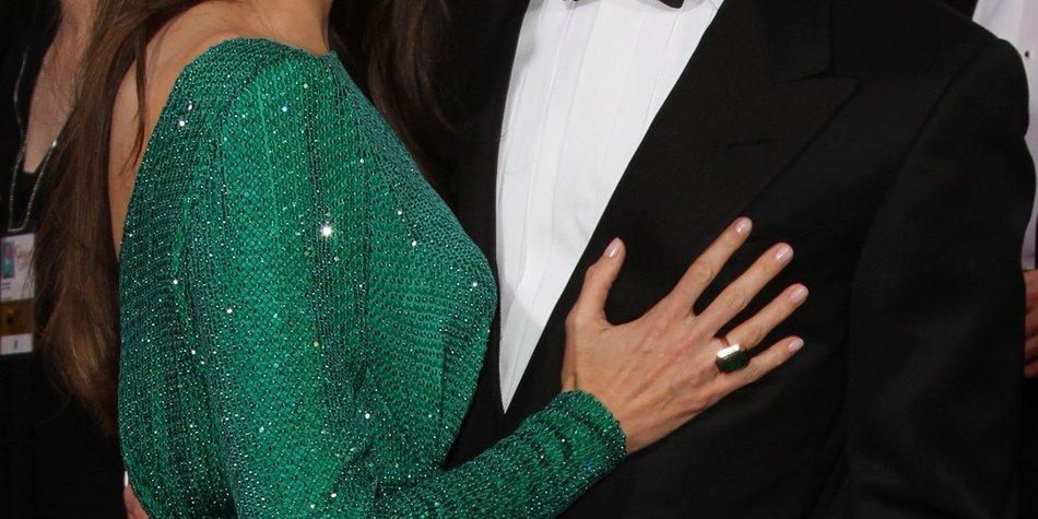 Angelina Jolie und Brad Pitt wünschen sich zwei weitere Kinder