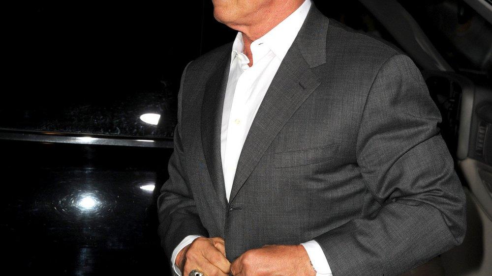 Arnold Schwarzenegger bereut Affäre