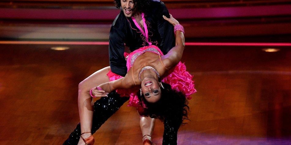 Let's Dance: Isabel Edvardsson sieht Sila Sahin vorne