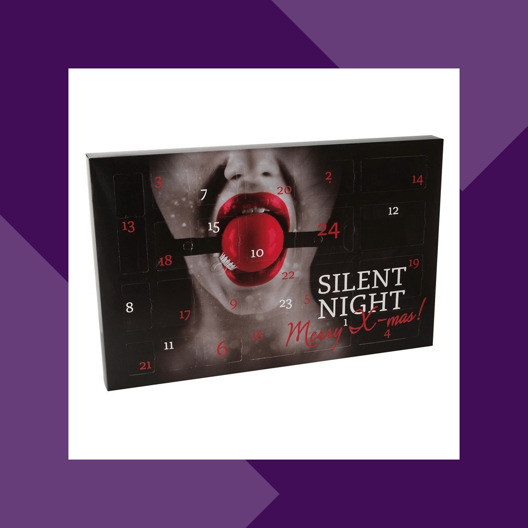 silent night Adventskalender