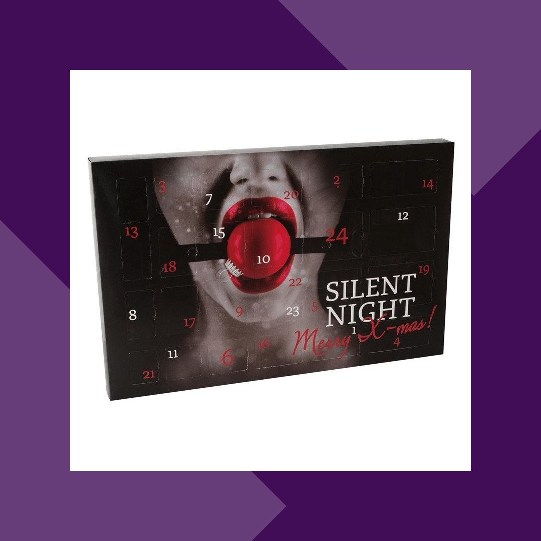 silent night Adventskalender