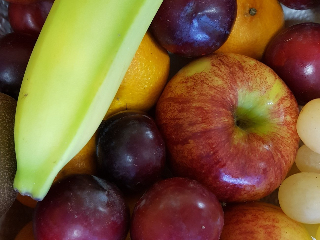 Nicht für alle Menschen ist der Genuss von Obst gesund.