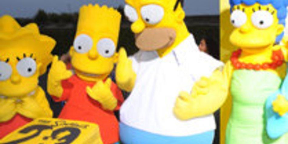 Die Simpsons: Doppelfolge