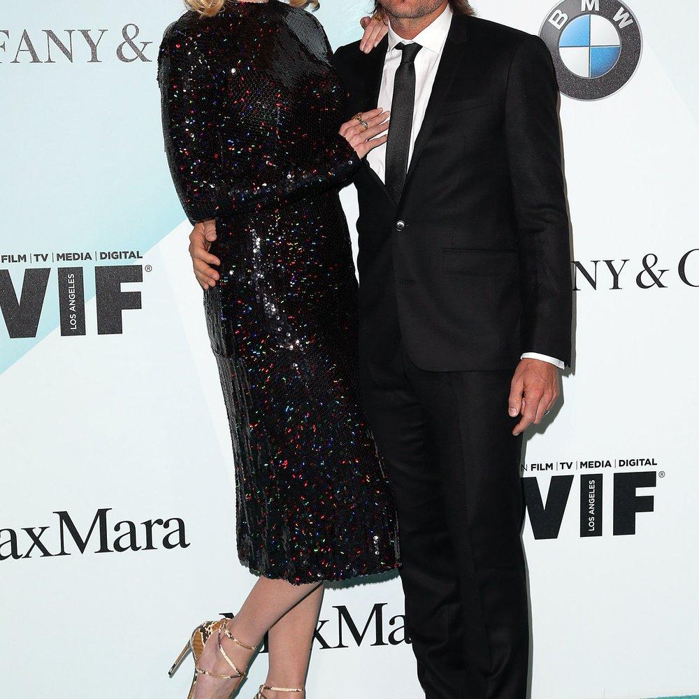 Nicole Kidman will ihren Geburtstag nicht feiern