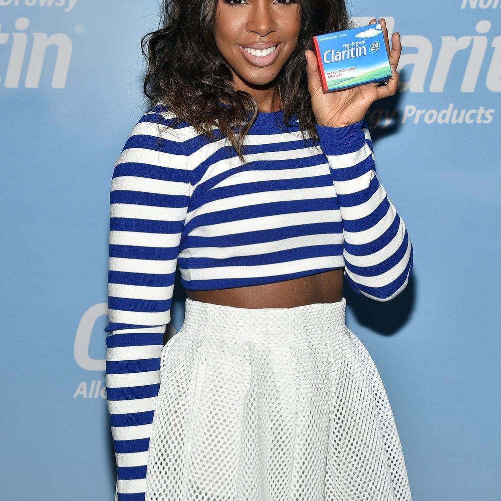 Kelly Rowland hat ihre Traumfigur zurück