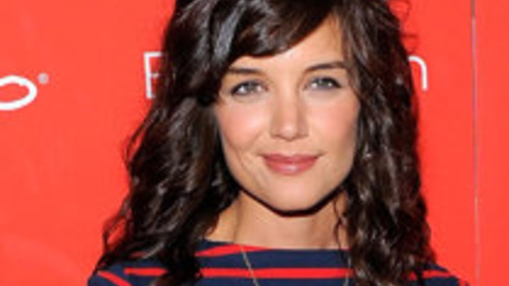 Katie Holmes: Neues Projekt mit Adam Sandler?