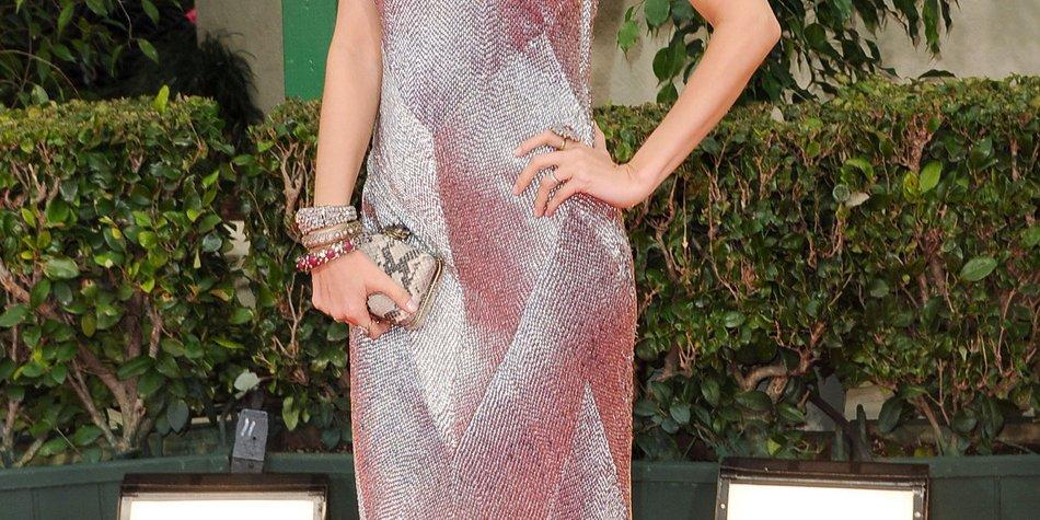 Nicole Richie verrät ihre Styling-Tipps für den roten Teppich