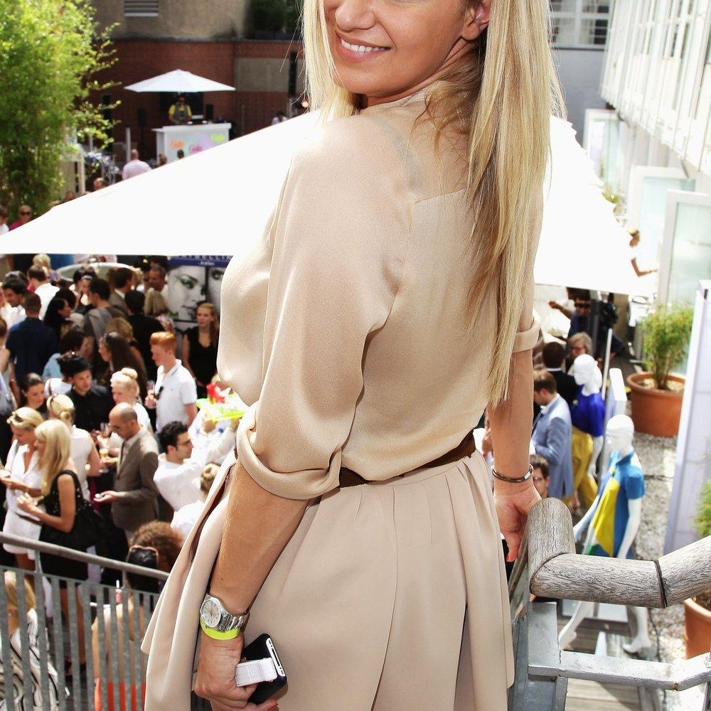 Magdalena Brzeska will die Scheidung