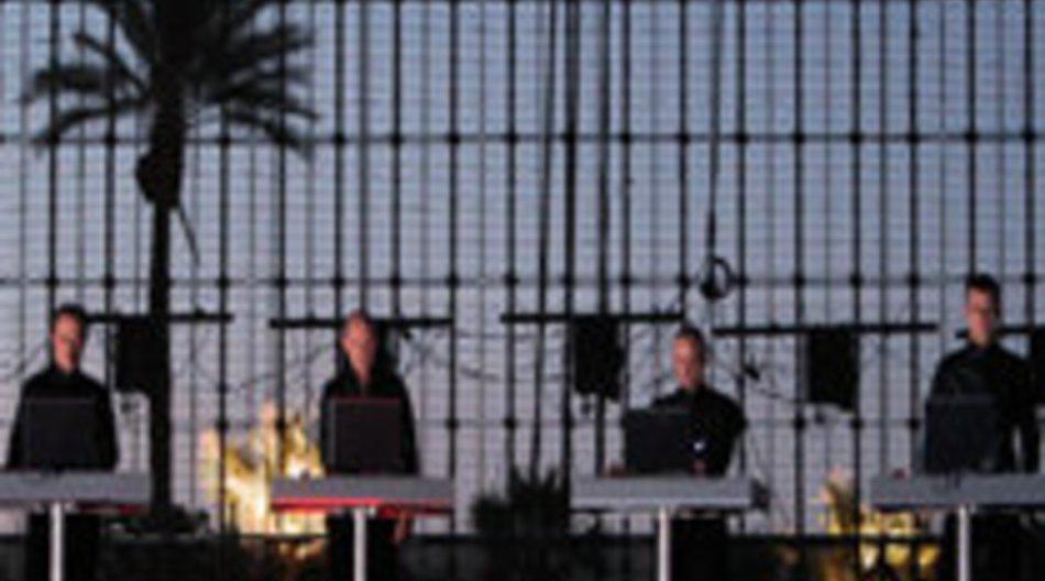 Kraftwerk bringen neues Album raus