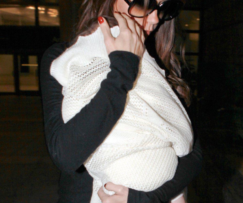 Victoria Beckham liebt ihre Kinder