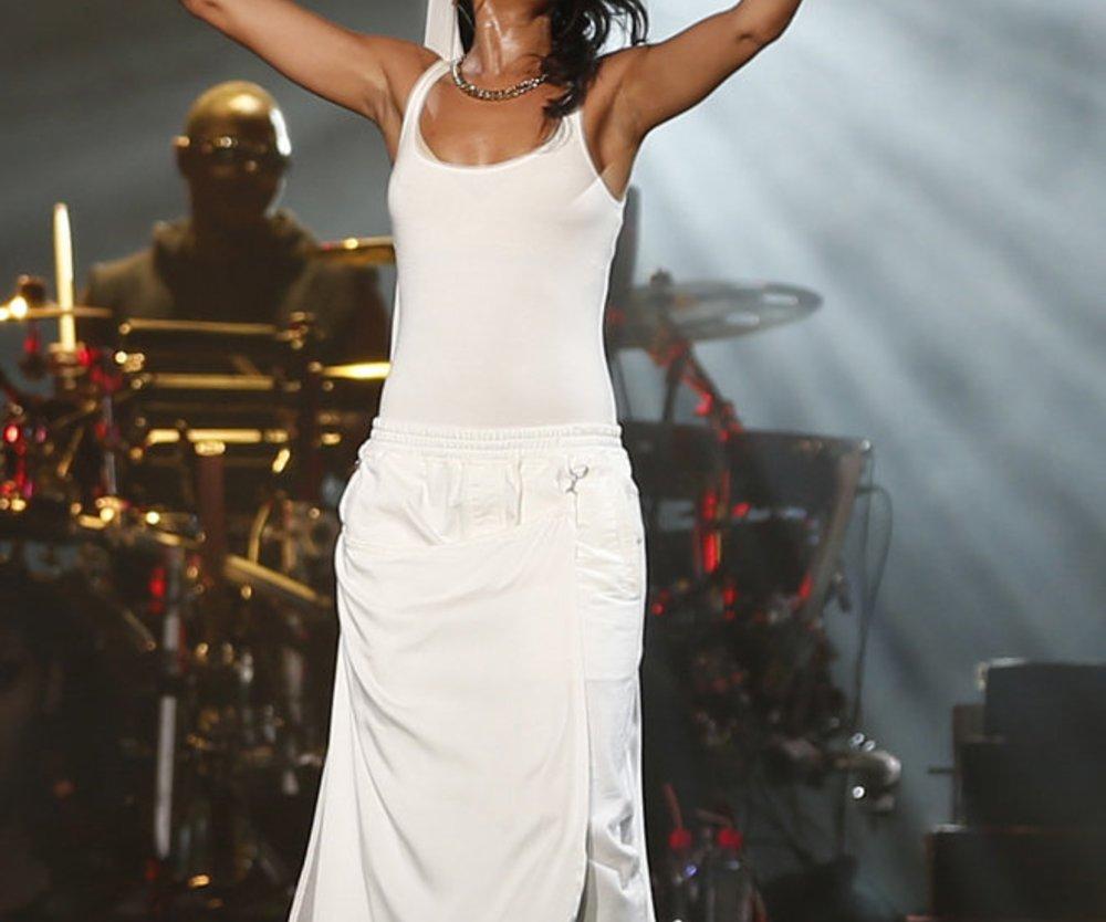 Rihanna nur zweite Wahl?