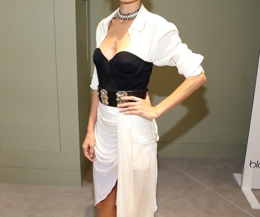 Nicole Richie: Ist sie wieder dem Magerwahn verfallen?
