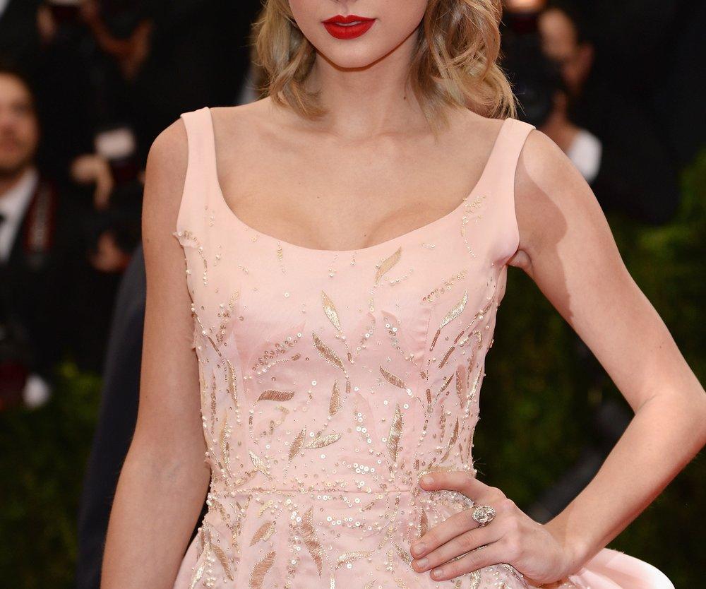 Taylor Swift: Exklusive Liebesberatung für einen Fan