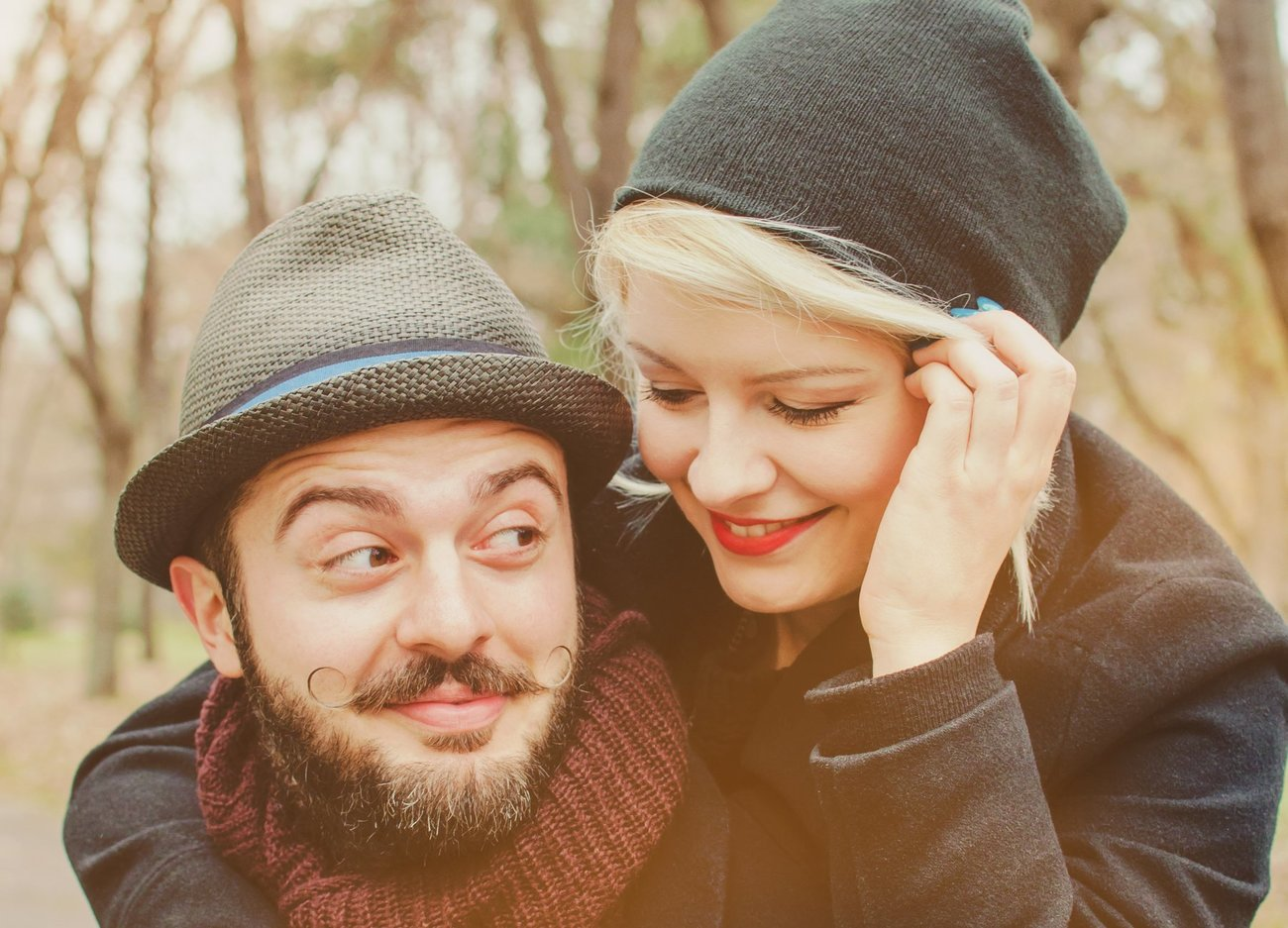 Dein Partner verändert Dich wahrscheinlich mehr als Du denkst.