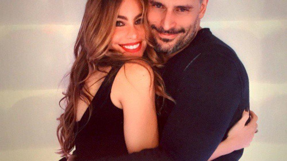 Sofia Vergara: Hat sie sich verlobt?