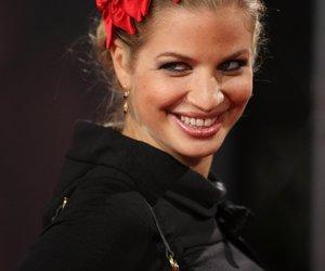 Susan Sideropoulos ist großer Let´s Dance Fan