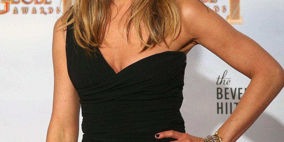 Jennifer Aniston: Ihr Körper wehrt sich gegen Fast Food
