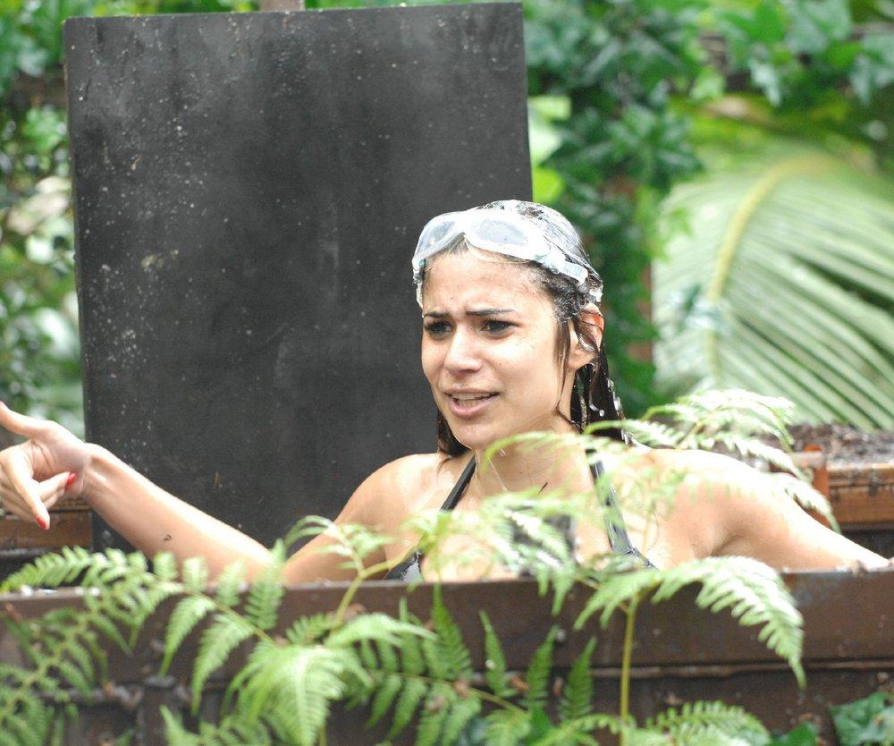 Dschungelcamp: Gestern gab es nur enttäuschte Gesichter